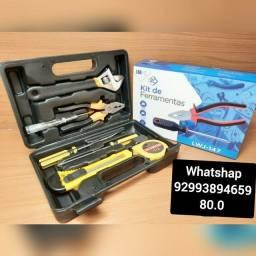 80.00 kit ferramenta kit ferramenta
