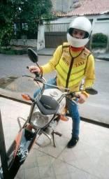 Mototaxi e Entregador