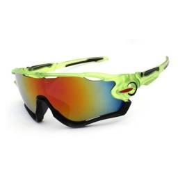 Óculos ciclista
