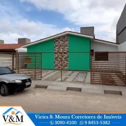 Ref573 NL260721 - Casas Térreas de 2 Quartos - Pau Amarelo - Nova - Calçada