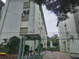 Apartamento para alugar com 1 dormitórios em Cristal, Porto alegre cod:2222