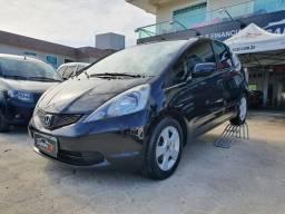 Honda - FIT 1.4 LXL Aut. Top de Linha - 2010
