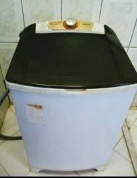 Tanquinho_ Máquina de lavar roupa