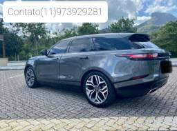 Land Rover Range Rover Velar 2.0 P300 Gasolina R-Dinamic Se Automático 2019