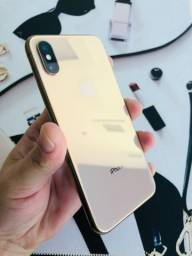 Promoção IPhone XS 64 GB Gold ?# 3 Meses Garantia loja