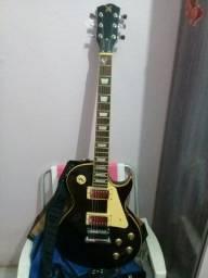 Guitarra SX + Cubo Peavey