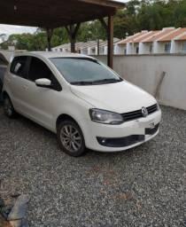 Volkswagen Fox 1.6 Vht I-motion Flex 5p