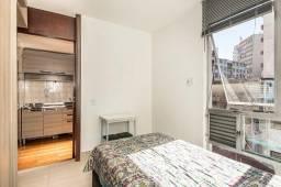 Apartamento à venda com 1 dormitórios em Cidade baixa, Porto alegre cod:170594