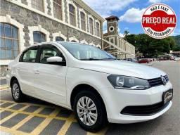 Volkswagen Voyage 2015 1.6 mi comfortline 8v flex 4p manual