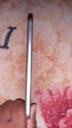 Celular J 7 prime 2 conservado, tela zerada, sem defeito