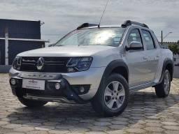 Renault Duster Oroch - 2.0 Automatica 2020 / Flex Melhor Preço !!!