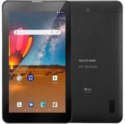 TABLET MULTILASER M7 PLUS+ 3G 16GB