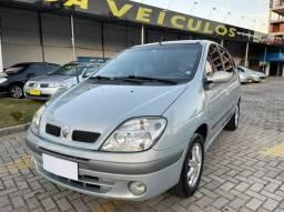 Título do anúncio: Renault SCENIC PRIVILEGE 2.0 16v