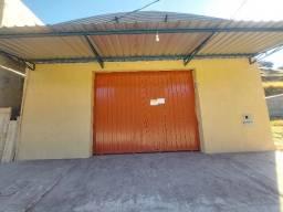 Alugo Galpão Comercial na Rodovia BR 354 - Pouso Alto - MG