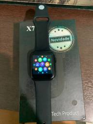 Relógio SmartWatch X7 novinho