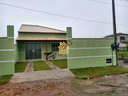 MIC-CA0038 Excelente casa com 2 quartos em Condomínio!