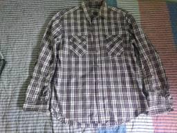 3 camisa social por 45