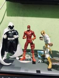 Bonecos marvel legends Action figure