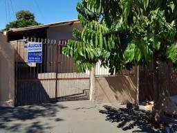 Alugue Casa de 100 m² (Jardim Graziela, Londrina-PR)