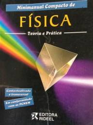 Livros resumidos de Física e Biologia