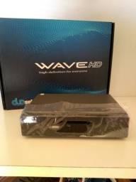 Receptor waveHD (duasat)