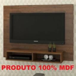 Painel para TV (NOVO) 100% MDF - Whats (45)99925-7850