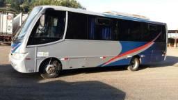 Micro ônibus - Venda ou troca - 2008