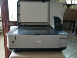 Impressora Canon mp 480 semi nova