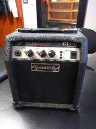Amplificador / guitarra e violão