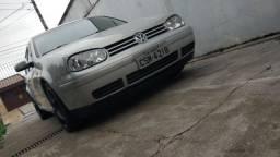 Vw - Volkswagen Golf - 2000