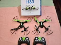 Drone jjrc h33