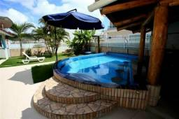 Casa praia de palmas, com piscina