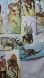 Figurinhas Nestle Surpresa - Dinossauros - Valor Unitário