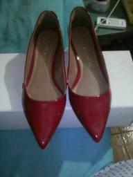 Vendo sapato divalentini número 37