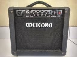 Amplificador meteoro Nitrous Drive NDE15