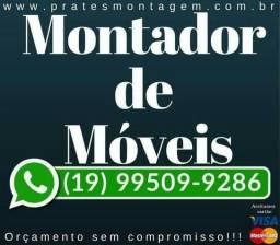 Montador @ montador (991141854)