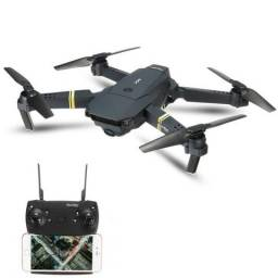 Drone Eachine E58 Wifi Fpv - 2 Baterias - Novo