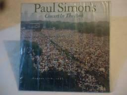 Discos de vinil de Paul Simon