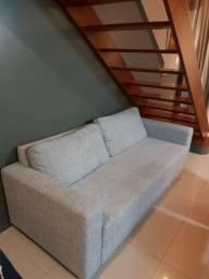 Sofa tok stok semi novo