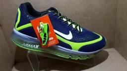 Tênis Nike Air Max (Original)