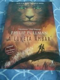Livro A Luneta Âmbar