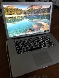 MacBook Pro I7 15 Polegadas