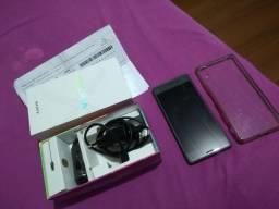 Vendo celular Xperia X 64G