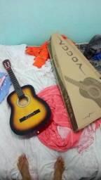 Vendo ou troco violão(LEIA DESCRIÇÃO)