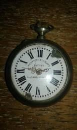 Relógio roskopf patent
