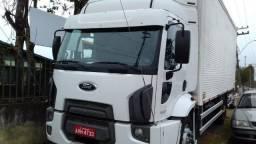 Cargo 1517 Baú reduzido 2012 para agregar