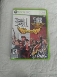 Jogo Guitar Hero 2 para Xbox 360