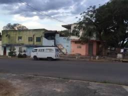 Prédio de esquina - área central de Corumbá