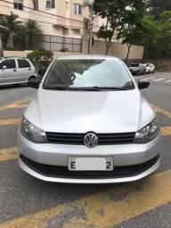 Vw - Volkswagen Gol 1.6 completo - 2013