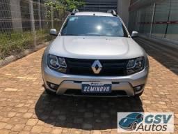 Renault Oroch Automática - 2017